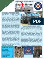 Maxwell Squadron - Sep 2008