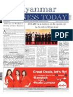 Myanmar Business Today - Vol 2, Issue 2.pdf