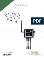Quickstart Plug and Sense Guide