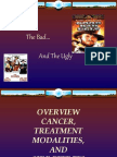 Cancer Treatment Modalities and Side Effects Original
