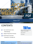 Singapore Property Weekly Issue 137