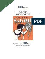 Salomé. Oscar Wilde.pdf