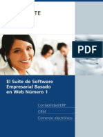 Catalogo Netsuite Colombia