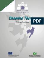 Manual Técnico - Guia Formador