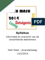 Syllabus a - Z