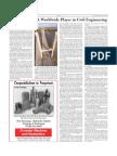 Company Profile - Freyssinet