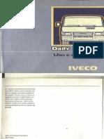 USO e Manutenzione IVECO DAILY