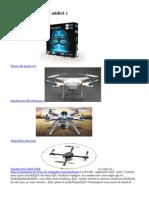 Drone addict