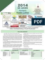 NOVO_Capa Calendário Modelo  2014