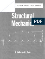 [R. Hulse, Jack Cain] Structural Mechanics