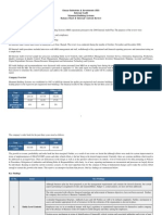 Mammut Internal_Audit_Report May 31 2009