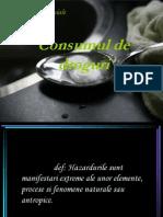 Hazarduri Sociale Drogurile