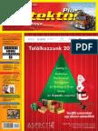 2013 6. DetektorPlusz Magazin