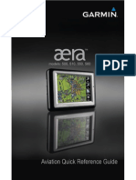 Manual Aera 500 Pt-br