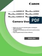 Canon Cug e471