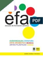 Brochure Efa