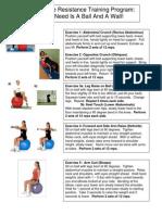 cardiacrehabilitation_ResistanceTrainingExercises