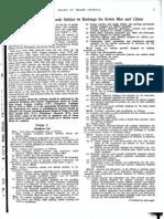 CoCom Lists - 1962