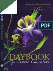 A Daybook for Nurse Educators - K. Parkieser-Reed (STI Int'l., 2011) WW