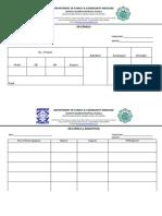 ER CHART for Census