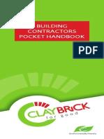 Contractors Handbook