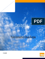 FCGE Catalogues
