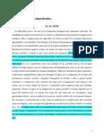 Cassirer-antropología ffica anotado