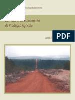 Corredor_Escoamento BR163