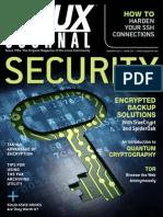 Free Linux Journal PDF
