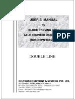 Bpac Ufsbi User's Manual (Dl)