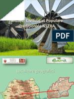 Complexul Naţional Muzeal ASTRA Sibiu