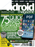 Android Magazine UK