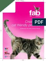Para Clínicas - Cat friendly practice part 1