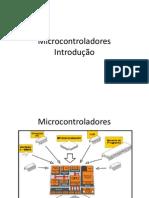 Microcontroladores - Introdução