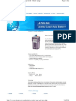 Products Vented Lead Acid Groe.php