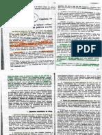 Luckesi, Cipriano et al. Processo de leitura crítica da palavra escrita