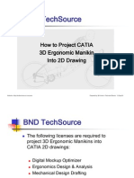 CATIA V5R17  Manikin_2d_drawing