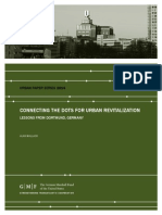 Connecting the Dots for Urban Revitalization