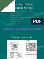 AC Mobil GB Sistem Automatic Control Pertemuan 8