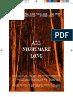 All Nightmare Long Draft 4
