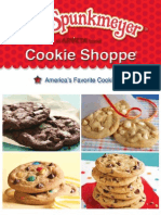 Cookie Shoppe 11-27-13
