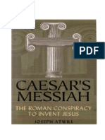 Caesars Messiah