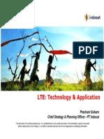 LTE-mastel