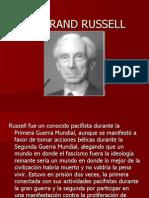 Bertrand Russel 1