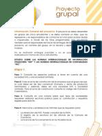 Proyecto Contabilidad General