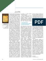 c58089f19724c John Dupré -- The biopolitics of life