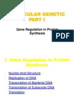 (164446829) Molecular Genetic