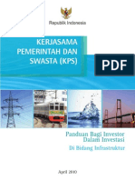 PPP Guideline