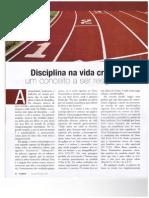 Alderi Souza de Matos - Disciplina na vida cristã - um conceito a ser resgatado