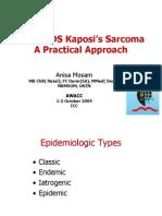 HIVAIDS Kaposi Sarcoma a Practical Approach